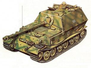обоя истребитель, танк, elephant, техника, военная