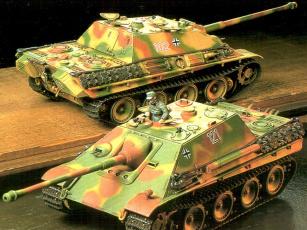 обоя истребитель, танк, pzkpfw, jagdpanther, техника, военная