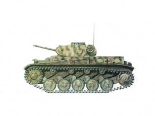 обоя лёгкий, танк, pzkpfm, ii, ausf, техника, военная