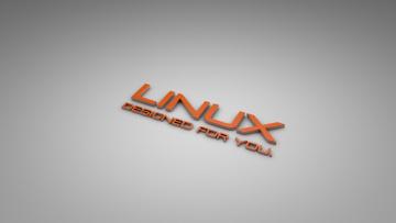 Картинка компьютеры linux