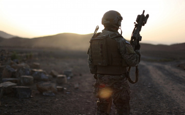 Картинка оружие армия спецназ army