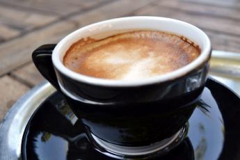 Картинка еда кофе +кофейные+зёрна капучино