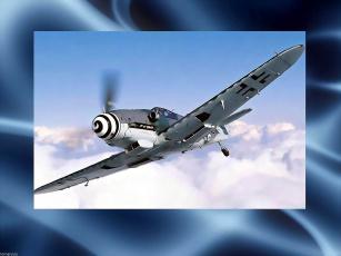 обоя bf, 109, авиация, лёгкие, одномоторные, самолёты