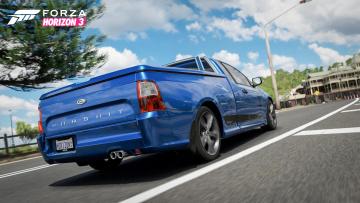 Картинка видео+игры forza+motorsport+3 автомобиль гонка