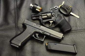 Картинка оружие револьвер пистолет магазин ключи