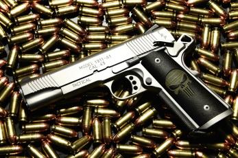 Картинка оружие пистолеты пули ствол