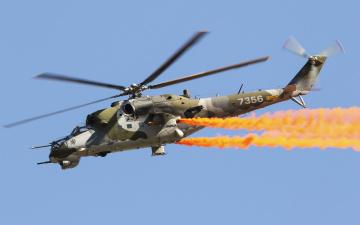 Картинка авиация вертолёты ми
