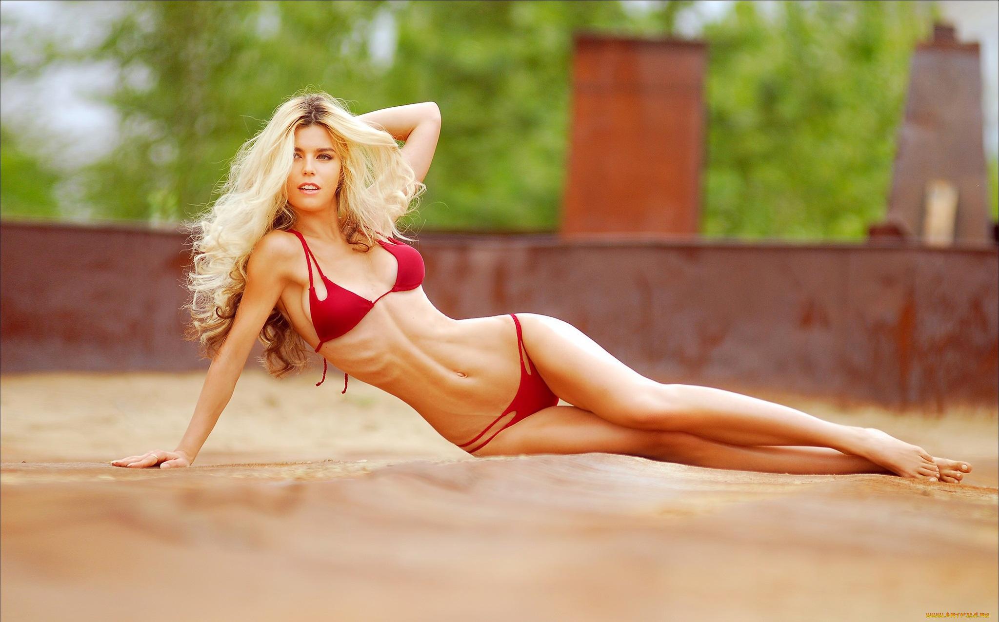 эффект тело красивых блондинок фото незаметно перешел
