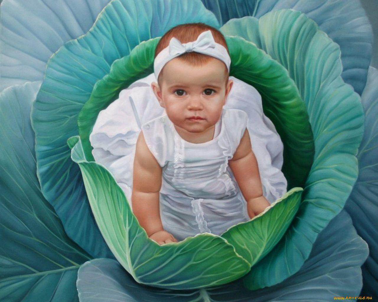 Шаблон для фото ребенка i