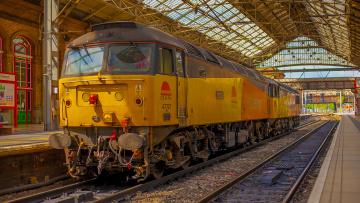Картинка техника локомотивы локомотив дорога железная