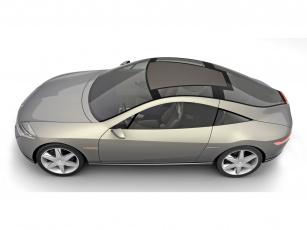 Картинка renault fluence concept автомобили