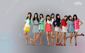 Картинка girls generation музыка snsd корея бабблгам-поп молодежный поп электро-поп данс-поп k-pop