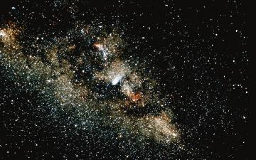 Картинка космос звезды созвездия