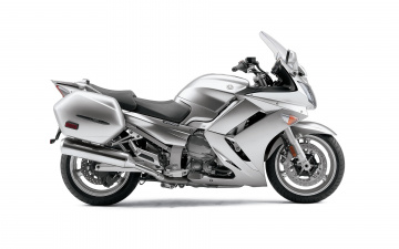 Картинка мотоциклы yamaha светлый fjr1300a 2010