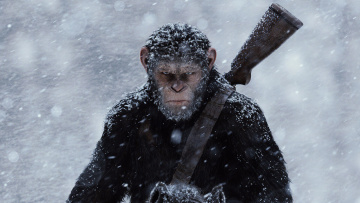 Картинка кино+фильмы war+for+the+planet+of+the+apes war for the planet of apes