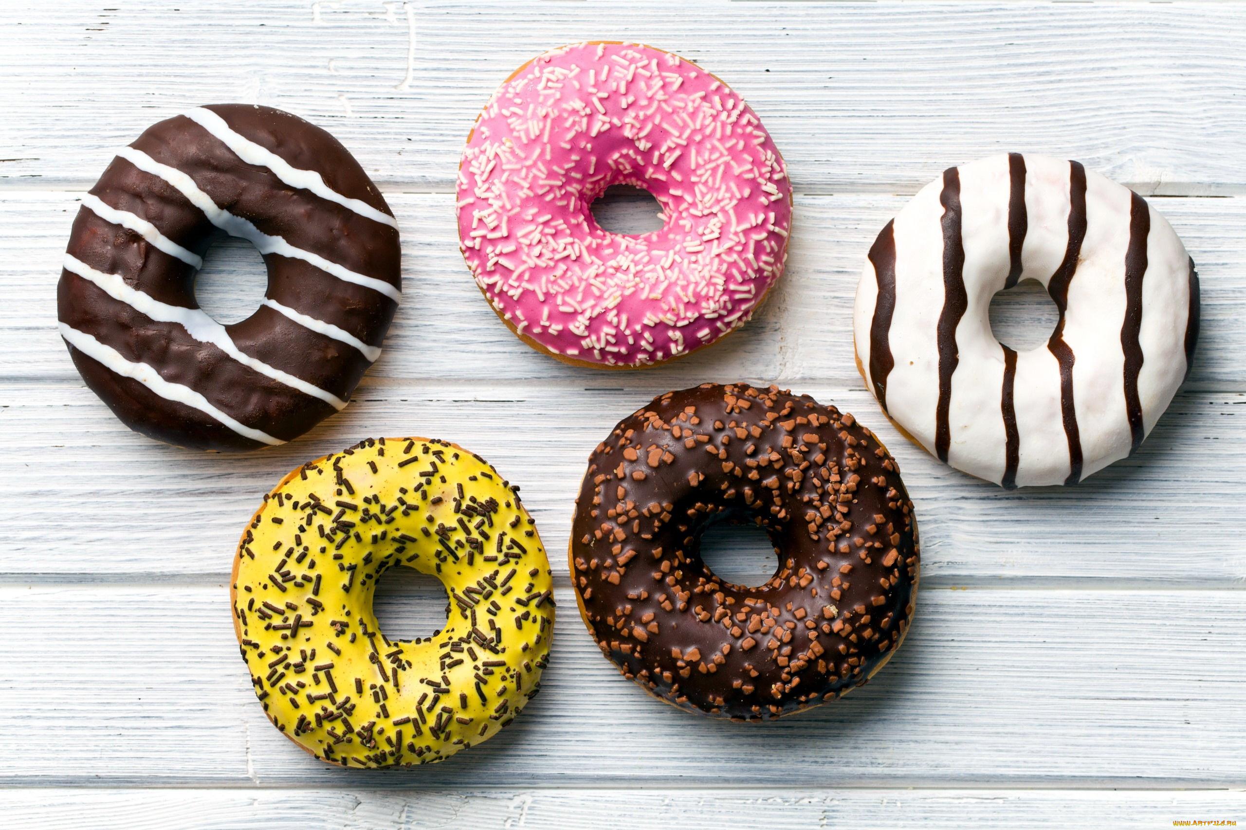 еда пончик food donut без смс