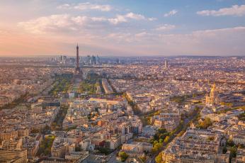 обоя paris, города, париж , франция, обзор