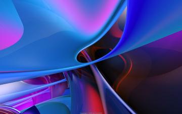обоя 3д графика, абстракция , abstract, фон, цвета, узор