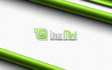 Картинка компьютеры linux фон логотип