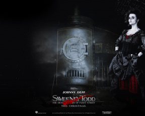 Картинка sweeney todd the demon barber of fleet street кино фильмы