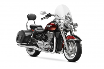 обоя мотоциклы, triumph, harley-davidson