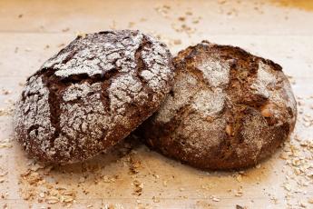 Картинка еда хлеб +выпечка буханка