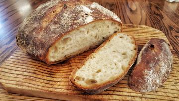 еда хлеб  № 2154357  скачать