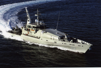 Картинка корабли катера море
