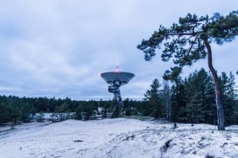 обоя sch&, 252, ssel, космос, разное, другое, радиотелескоп