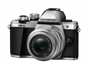 обоя olympus, бренды, фотаппарат