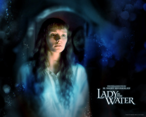 Картинка кино фильмы lady in the water