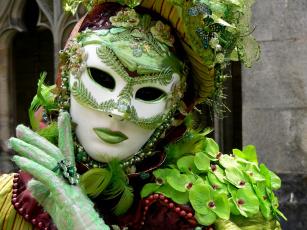 Картинка разное маски карнавальные костюмы венеция карнавал