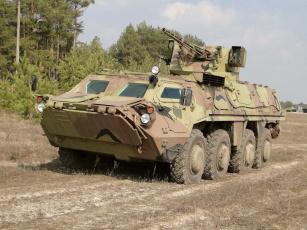 обоя бронетранспортер, техника, военная техника, современный, буцефал, бтр, 4, украинский