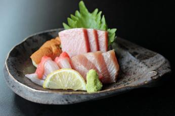 Картинка еда рыба +морепродукты +суши +роллы деликатесы