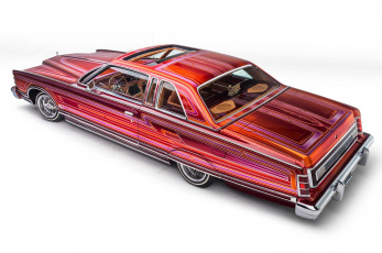 обоя 1976-ford-ltd, автомобили, ford
