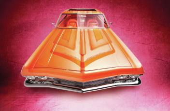 обоя 1965-chevrolet-impala-ss, автомобили, chevrolet