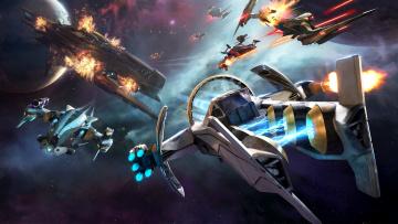обоя starlink,  battle for atlas, видео игры, адвенчура, action, battle, for, atlas