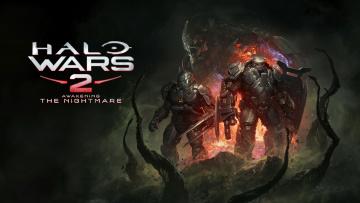 обоя видео игры, halo wars 2, стратегия, halo, wars, 2, игра