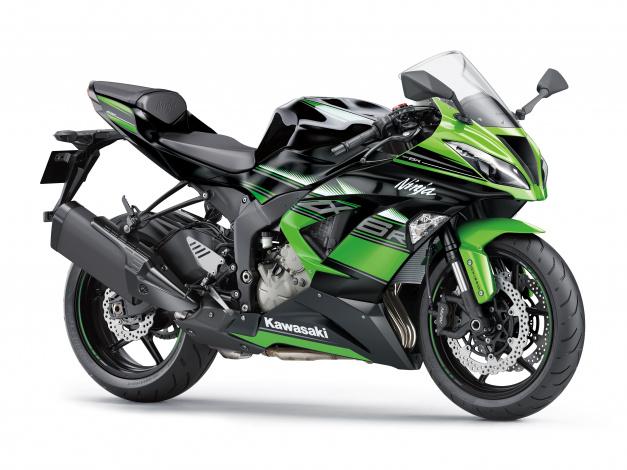 Обои картинки фото мотоциклы, kawasaki