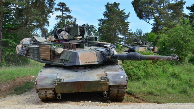Обои картинки фото танки, техника, военная техника, сша, боевой, танк, основной, m1a2, abram