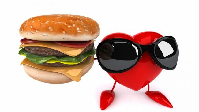 Обои картинки фото векторная графика, сердечки , hearts, фон, сердечко