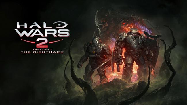 Обои картинки фото видео игры, halo wars 2, стратегия, halo, wars, 2, игра