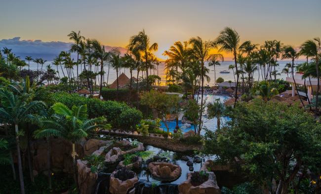 Обои картинки фото природа, тропики, курорт