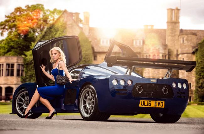 Обои картинки фото автомобили, -авто с девушками, фон, взгляд, девушка, автомобиль