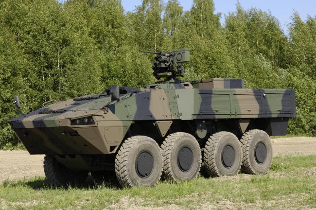 Обои картинки фото patria amv, техника, военная техника, финский, бронетранспортер, patria, amv