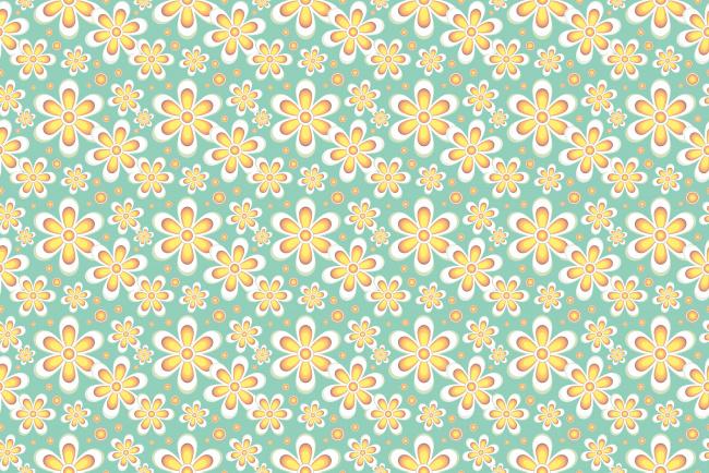 Обои картинки фото векторная графика, цветы , flowers, фон, цветы