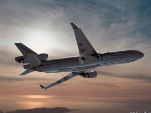 обоя авиация, пассажирские, самолёты