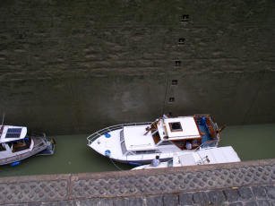 обоя корабли, катера