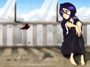 Картинка аниме bleach