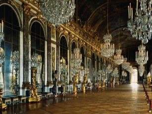 обоя интерьер, дворцы, музеи